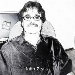 ant wisdom John Zeals